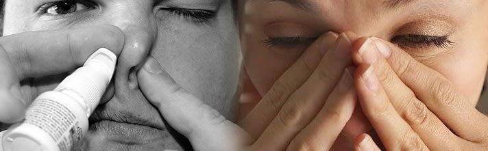Nasennebenhöhlenentzündung was tun? Was hilft Dir?